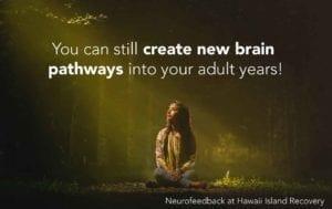 How to create new brain pathways