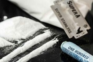 Adderall and cocaine differences
