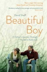Beautiful Boy - Book