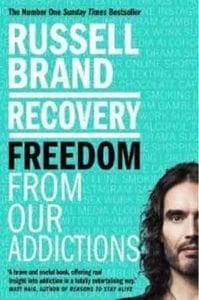 Book: Freedom from our addiction