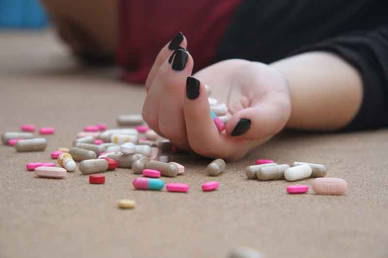 How Can Substance Abuse Lead to Mental Illness?