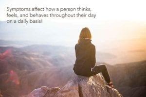 General depression symptoms