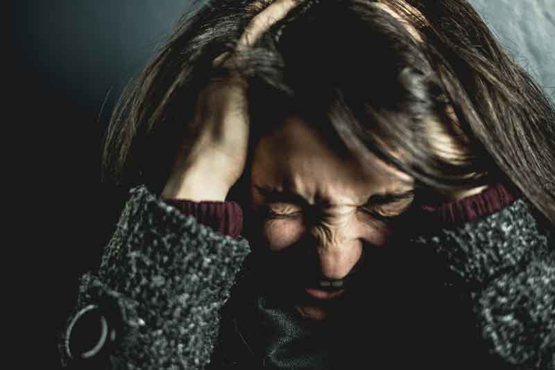 The 4 Types of Post Traumatic Stress Disorder Symptoms