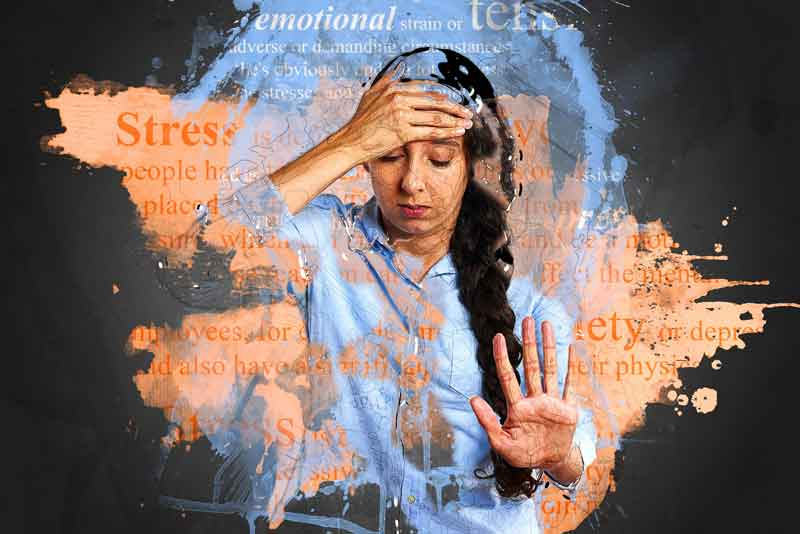 When Does General Depression Become Clinical Depression?