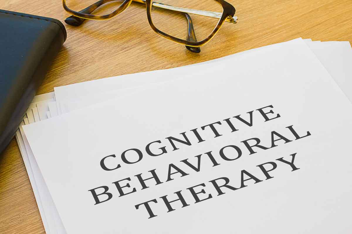 Is CBT for Addiction an Effective Form of Treatment