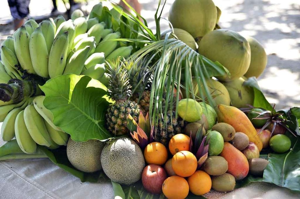 Top 10 Markets on the Big Island
