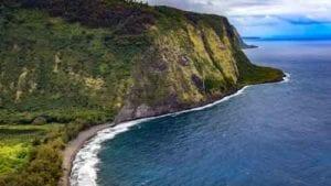 Beautiful Island Hawaii