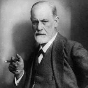 Sigmund Freud | Cocaine