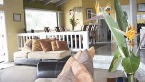 8-bed residence at Hawaii Island Recovery