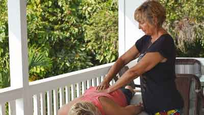 Reiki | Massage | Hawaii Island Recovery