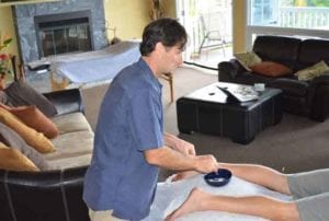 Acupuncture at Hawaii Island Recovery
