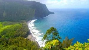 All on the tranquil healing island of Hawaii