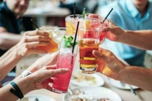 Alcohol abuse in the elderly