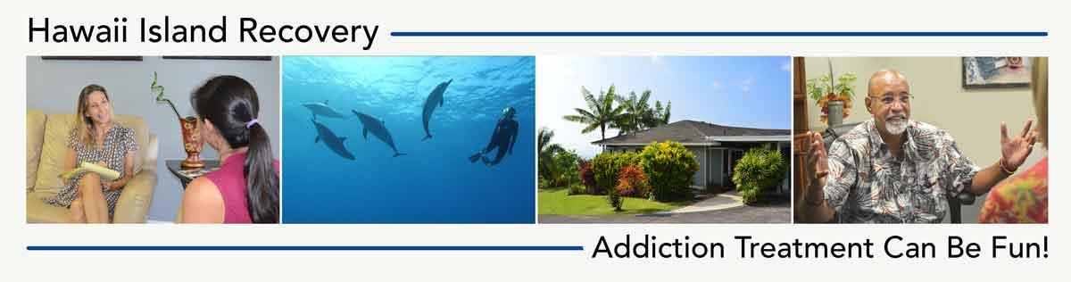Addiction treatment can be fun