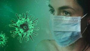 Coronavirus creates an increased risk of domestic abuse