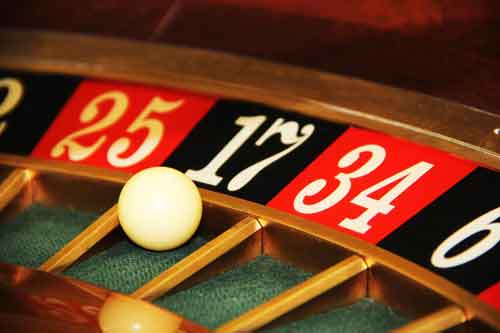 How gambling addiction starts
