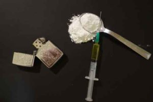 Responsible use of heroin
