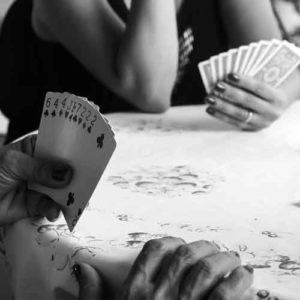 Why gambling addiction is bad