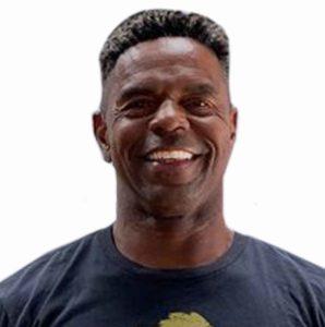 Kirk Henry | CrossFit Coach