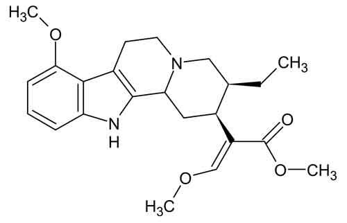 Chemistry of Kratom