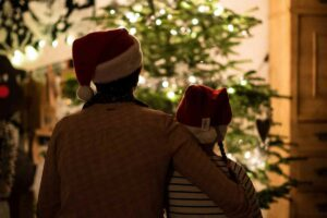 How to Cope with PTSD during the holidays