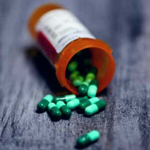 Definition of Substance Use Disorder