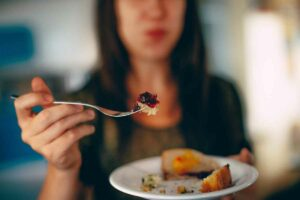 Is eating disorder treatable?