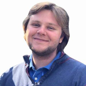 Wesley Tabor | Residential Manager